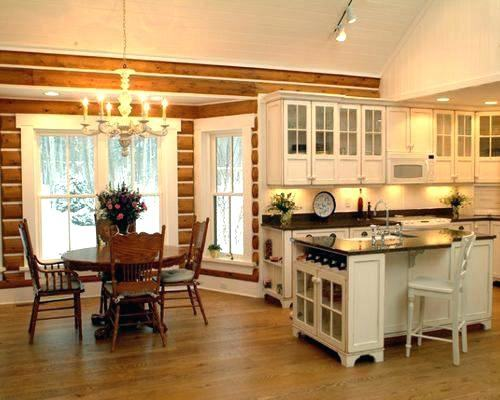 Chic Cabin Remodel Ideas Top Cabin Kitchen Remodeling Ideas A Simple  Approach For Kitchen