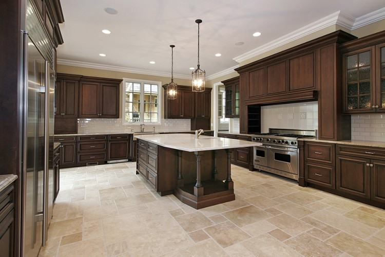 Medium Size of Wood Kitchen Design Ideas Cabinets Images Oak Decorating  Paint With Dark Cherry Delightful