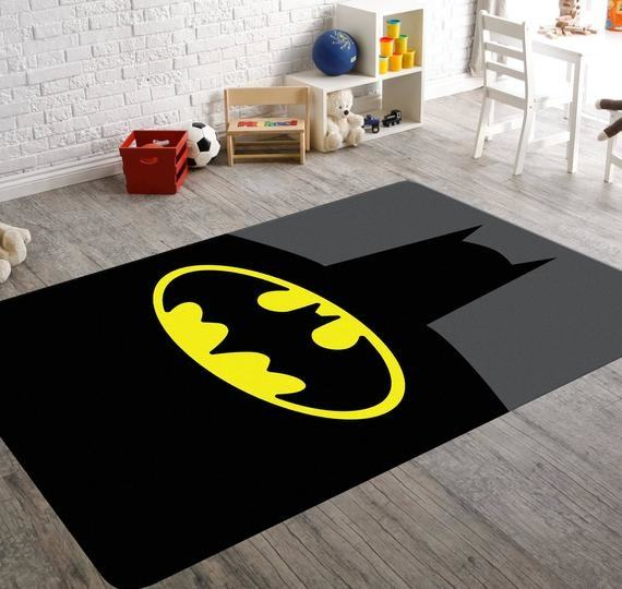 All about bedroom, Superhero Bedroom Set: batman bedroom ideas Medium