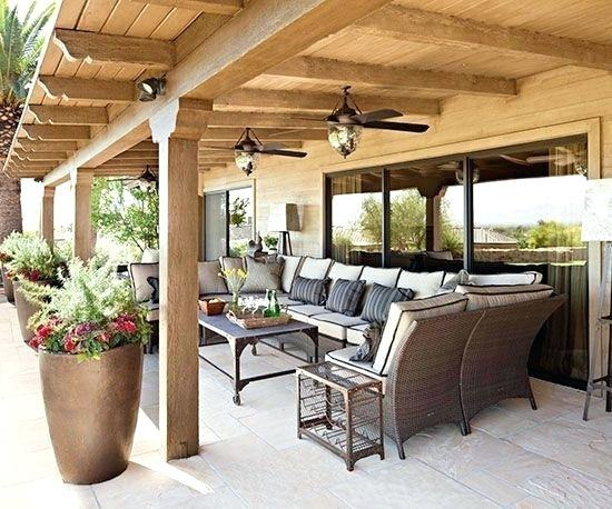 bedroom patio ideas