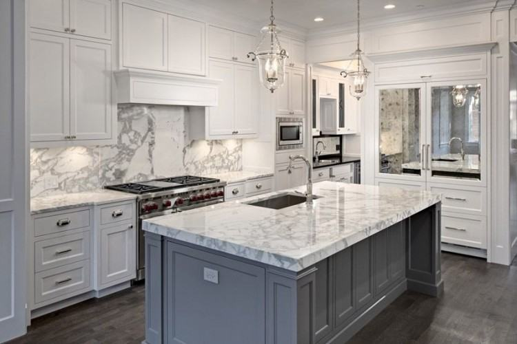 Geologists refer to marble as a metamorphosed limestone  while