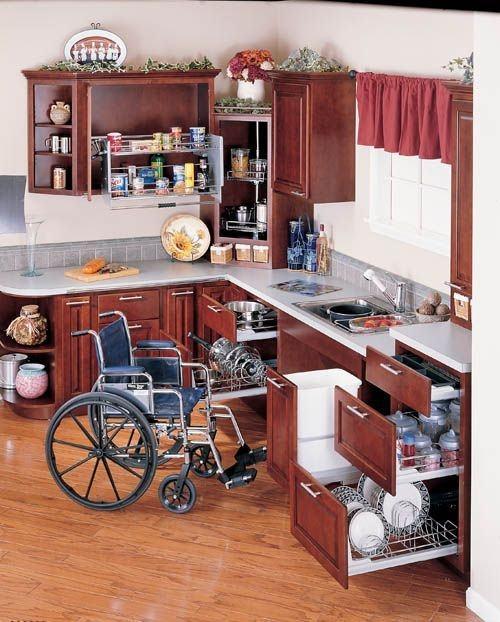 handicap kitchen design universal kitchen design accessible kitchen design  images about universal design on base cabinets