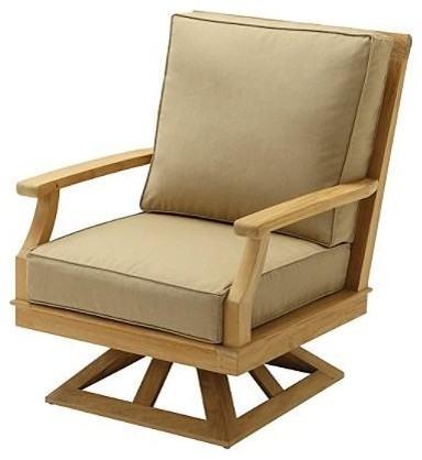 Excellent patio furniture