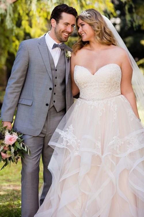 com|plus  size wedding dresses|stella york 6643 tampa|stella york wedding dresses