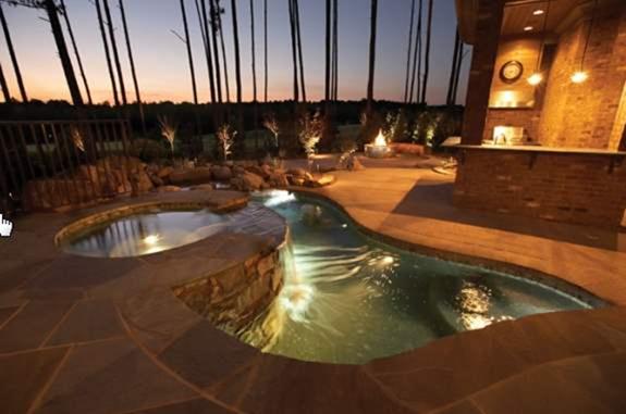 Del Rancho Pools