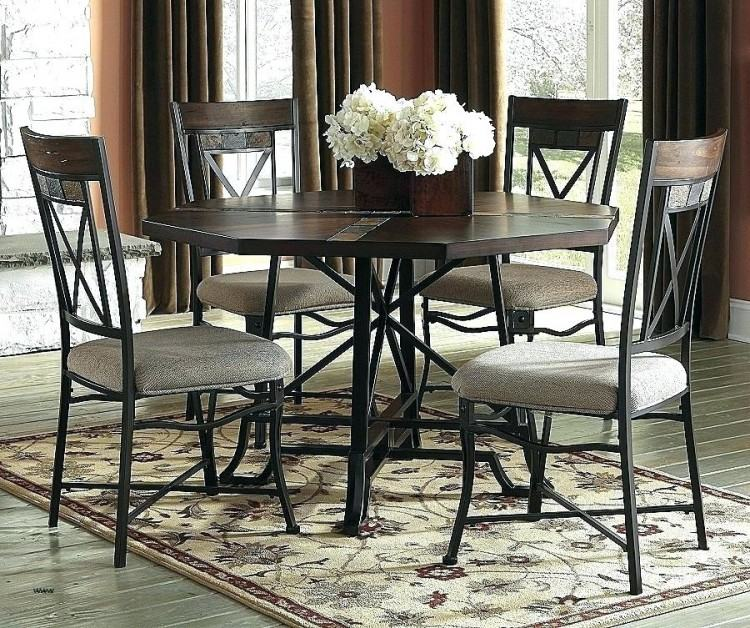 Romantic Dining Room Sets Move In Ready Ashley Furniture HomeStore Of Table  Set