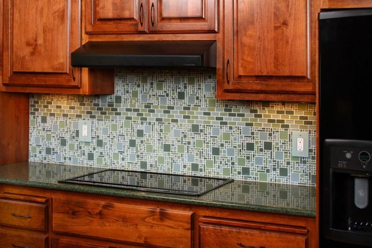 Kitchen backsplash designs – nice ideas and alternatives with tiles