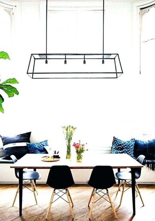 mid century modern dining room light fixture modern dining room light  fixtures