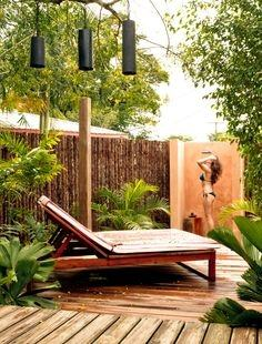 Resort With Private Outdoor Shower Keyonna Beach All Inclusive Couples Only  Antigua 10