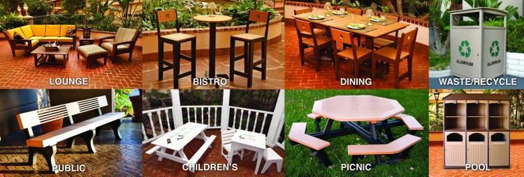 i7800 ordinary commercial outdoor patio furniture