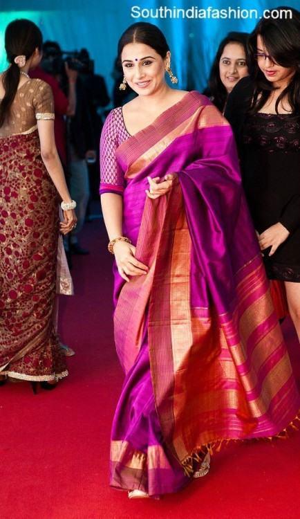 Rekha, Janhvi Kapoor, Vidya Balan attend Isha Ambani's wedding |  filmfare