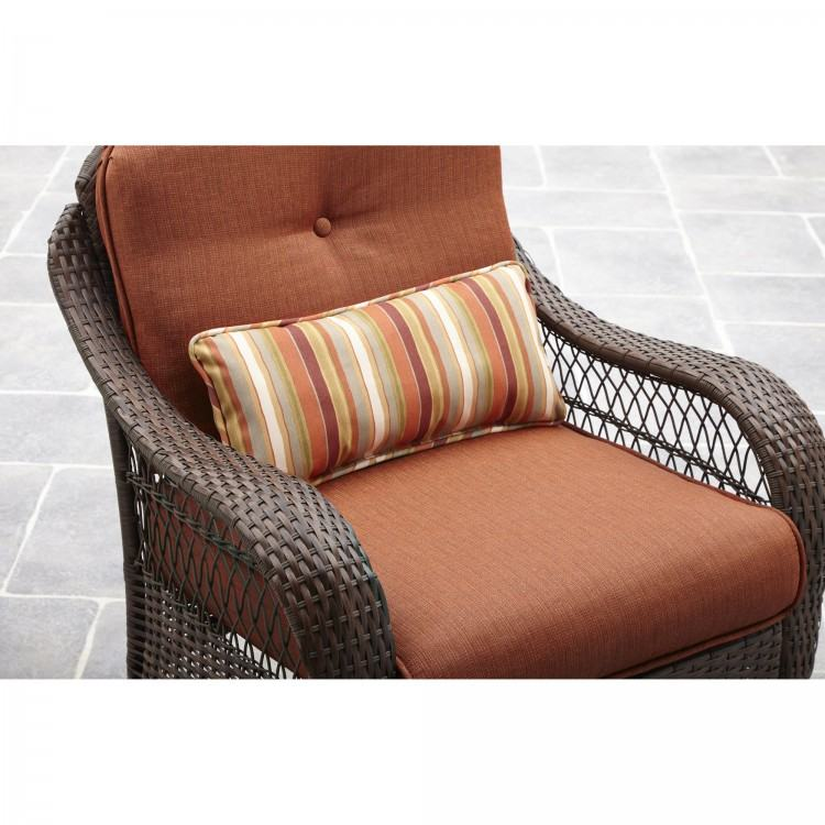 Exceptional Better Homes And Gardens Azalea Ridge Outdoor Furniture Or  Wrought Iron Patio Furniture Big Lots