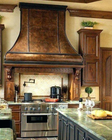 kitchen vent