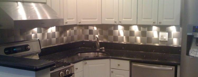 solid surface backsplash kitchen gray granite granite ideas