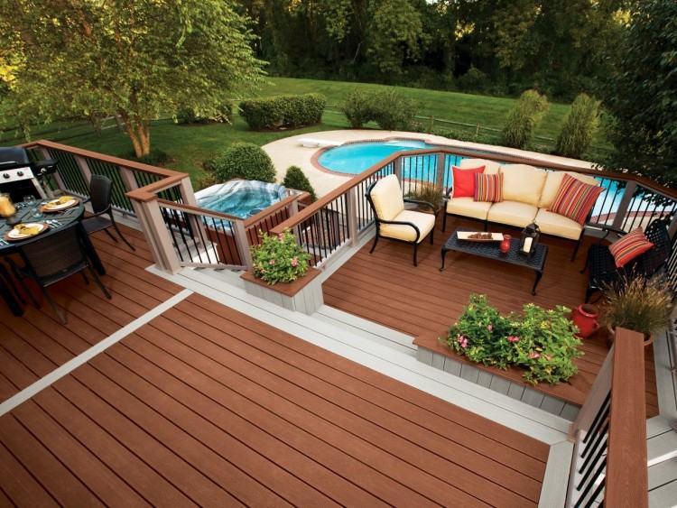 semi inground pools pictures semi pool ideas semi pool designs semi swimming  pool designs semi inground