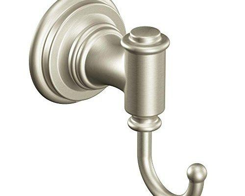 Towel Bar with Hook 16