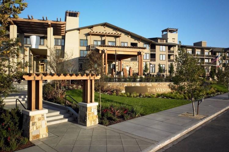 Outdoor Massage; Bardessono Bar; Bardessono Guestroom Fireplace;  Bardessono Private Patio