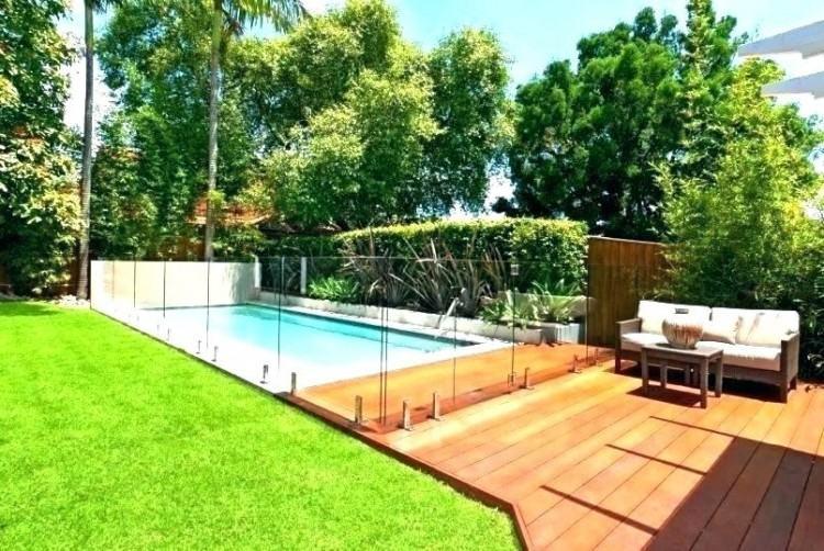 sloped backyard ideas