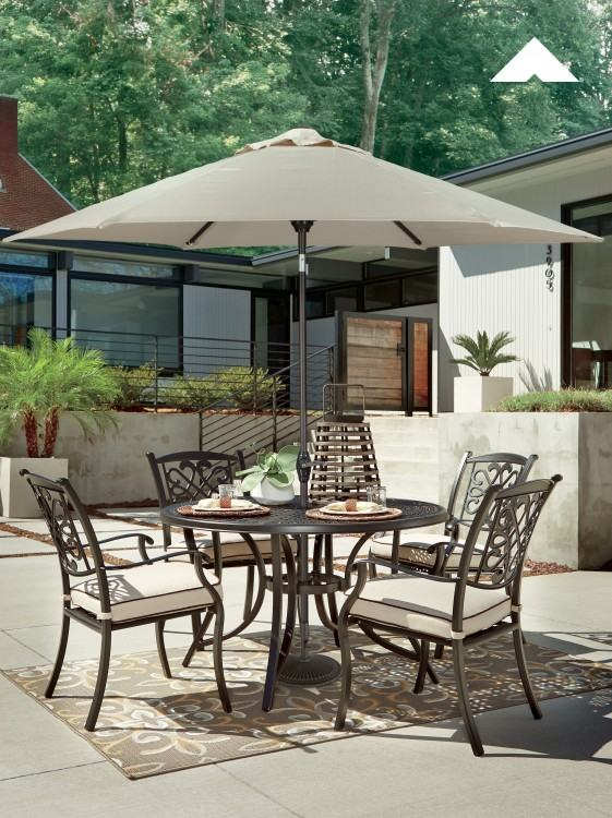 ashley patio furniture signature design by dining