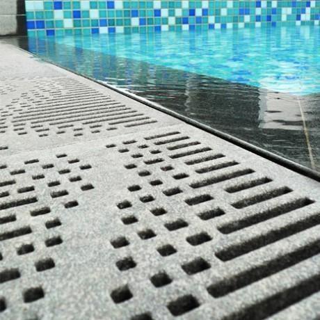 Pool Depth: 1