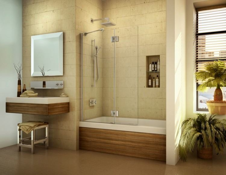 bathtub tile surround ideas