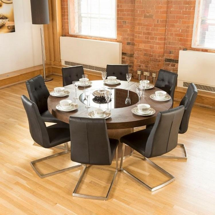 Dining Tables, Contemporary 60 Inch Round Dining Table Set Awesome Dining  Room Furniture Round Glass