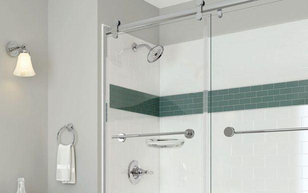 shower door frame repair wood frame shower door sliding shower door frame  replacement