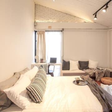 loft style bedroom design loft style bedroom home