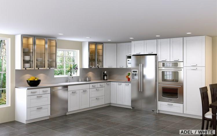 modern small kitchens designs small kitchen kitchen design dark grey  rectangle modern wooden modern apartment kitchen