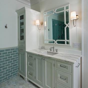 Burlington 100 Curved Vanity Unit UK Bathrooms With Bathroom Built In Vanity  Units And 81088 27 On Bathroom Vanity Ideas With Bathroom Built In Vanity  Units