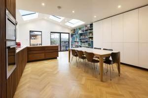 Grand Designs UK: Spiral house had to be 'outstanding' in the field    Stuff