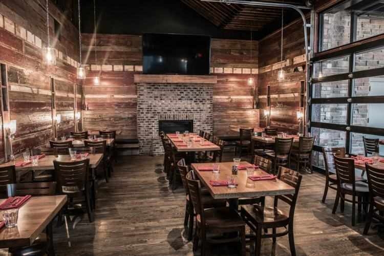 Private Dining Rooms, Catering to your office, home, or venue, and Pizza  Ovens brought to you