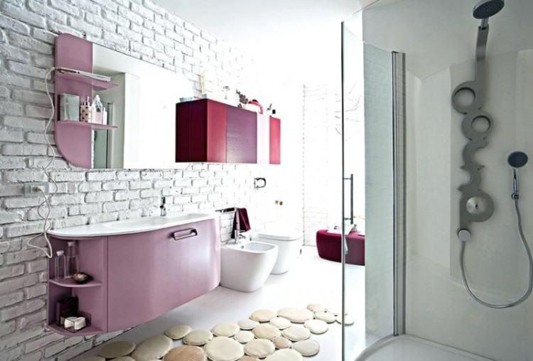 Pink Bathroom Ideas Pink And Grey Bathroom Grey And Pink Bathroom Ideas  Black And Purple Bathroom Size Of Bathroom Pink And Grey Bathroom Pink  Bathroom