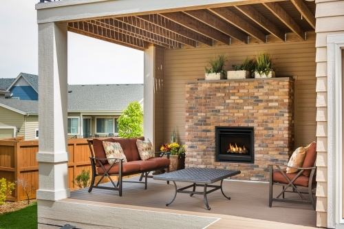 Now is the time to optimize your outdoor living  space for the