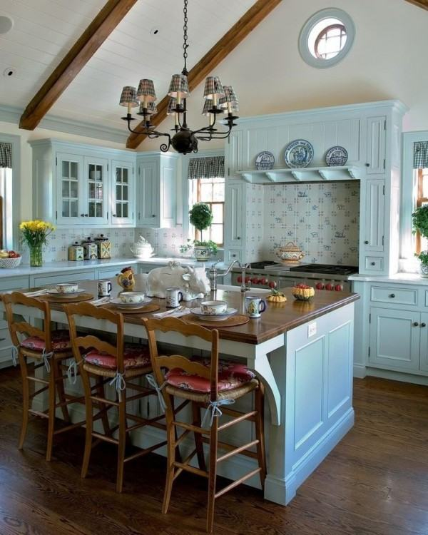 Kitchen Style Ideas Medium size Stone Kitchen Style Interior Rustic  Historical Building In Greece Transformed Into