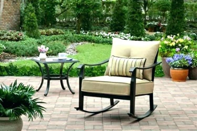 better homes and gardens patio furniture replacement cushions chair