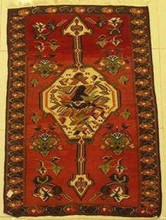 Antique Baluch Belouch Timuri Prayer Rug L
