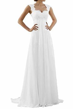 Bateau Sleeveless Chiffon Empire maternity Dress With Ruching