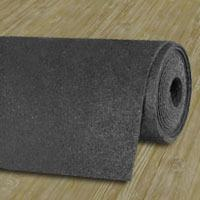 Carpet underlay can prolong the life of your carpet