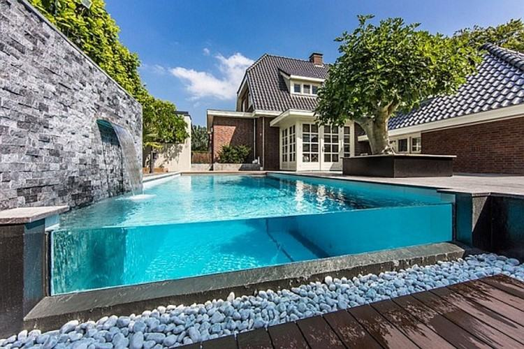 Examples of Small Swimming Pool Designs