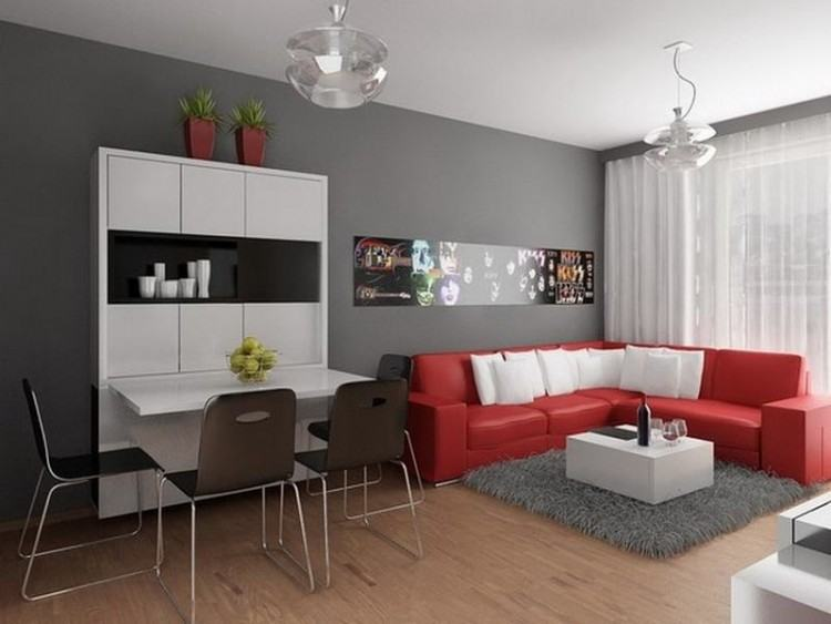 Small House Decor Ideas Kitchen Simple Design For Gostarry Modern