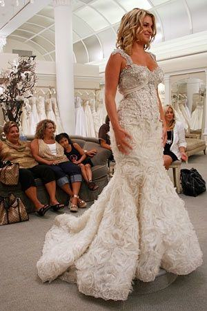 #BrideByDesign premieres on TLC on July 25 at 10/9c