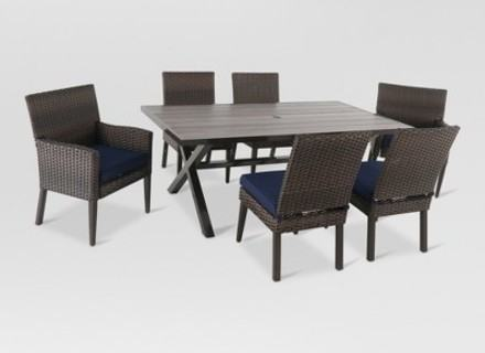 Target Outdoor Furniture Gorgeous Patio Clearance Summer Pertaining To 9