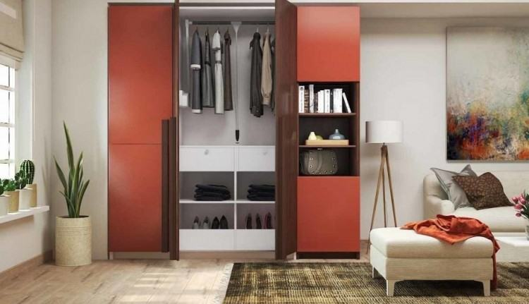 wardrobe designs for small bedrooms ideas bedroom design 5 latest