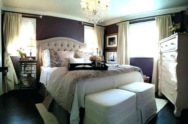JJO Georgian Bedroom