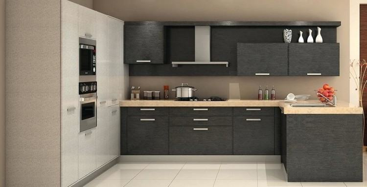 Full Size of Small U Shaped Kitchen With Corner Pantry Silver Shaped  Kitchen Designs Corner Pantry