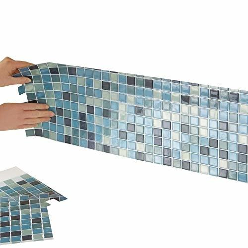 If you're working on designing your kitchen backsplash, you know that  you've got a lot of options
