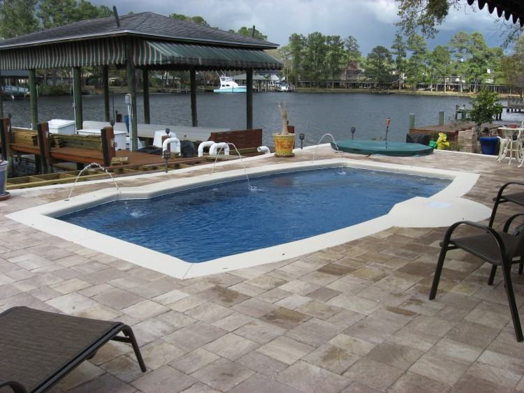 Showing: Barnes Pools Profile