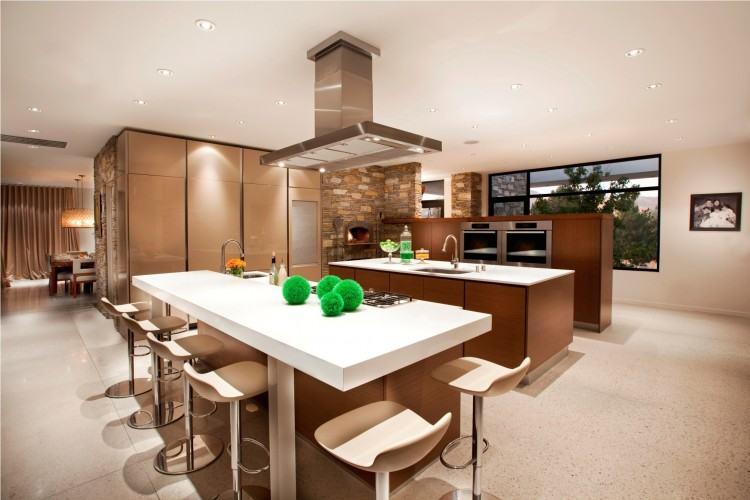 Open Concept Kitchen Dining Room Floor Plans, Open Concept Kitchen Dining  Room Floor Plans Alliancemv Igf Usa, Open Plan Kitchen Living Room Flooring  Ideas,