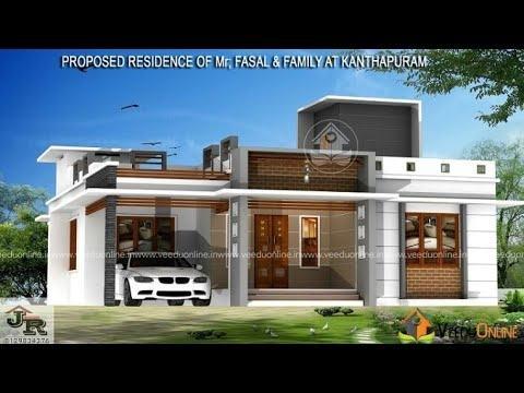 kerala home design house